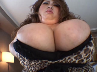 Erika bbw monster tits